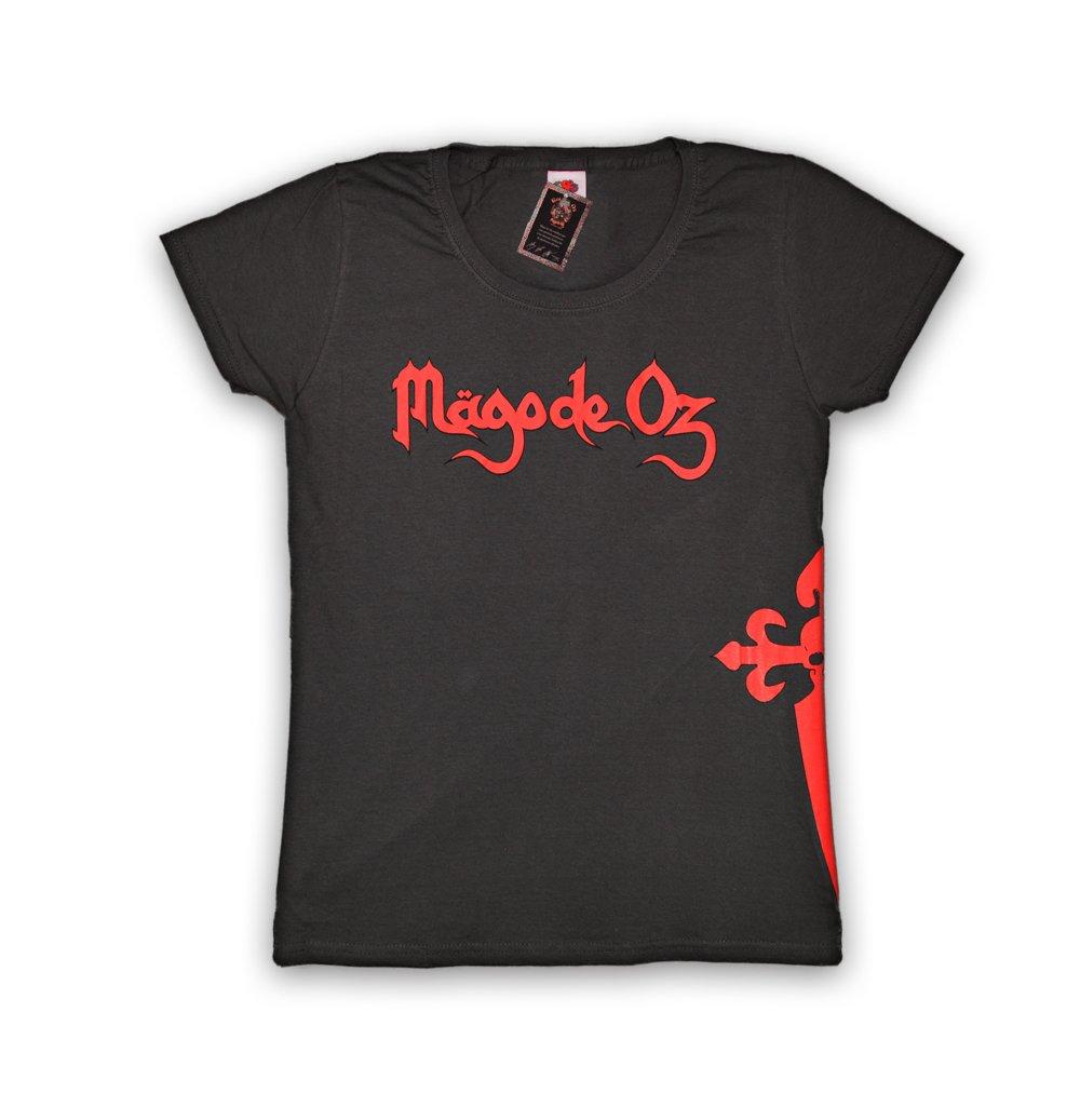 Mago de Oz – Blusa Finisterra Intro (IMPORTADO)